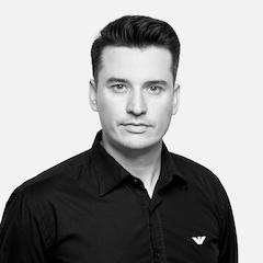 Dawid Szelag