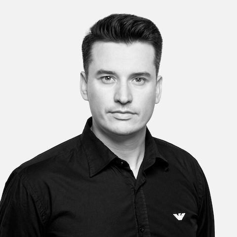 Dawid Szeląg