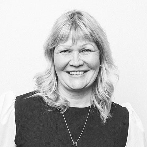 Marja-Liisa Valajärvi
