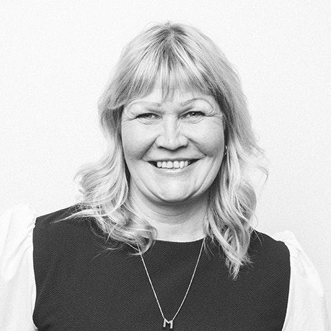 Marja Valajärvi
