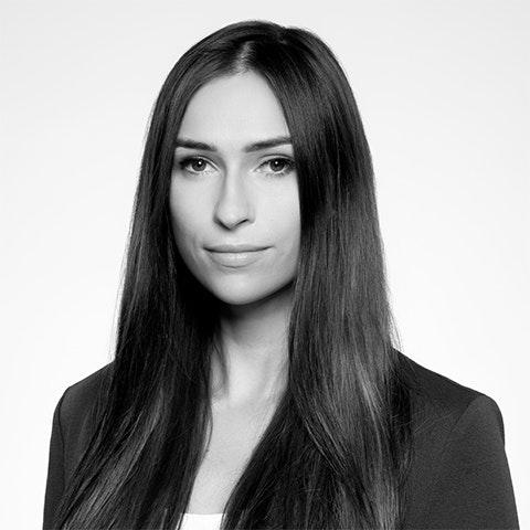 Sylwia Grzywacz
